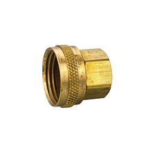 Swivel Nut Thread FxF